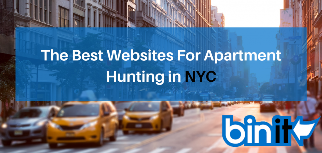 The Best Websites For Apartment Hunting in NYC