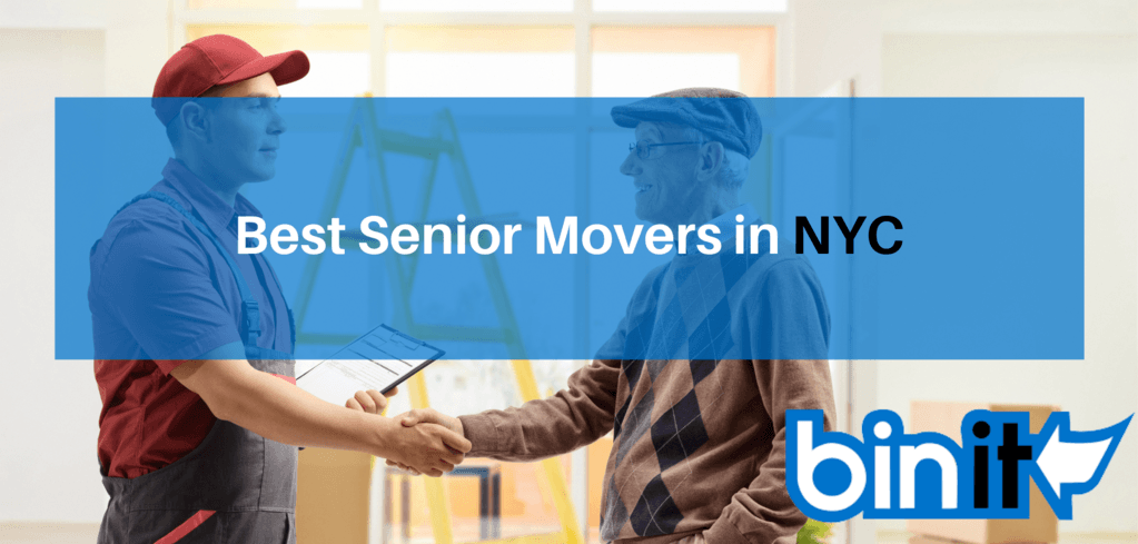 Best Senior Movers in NYC